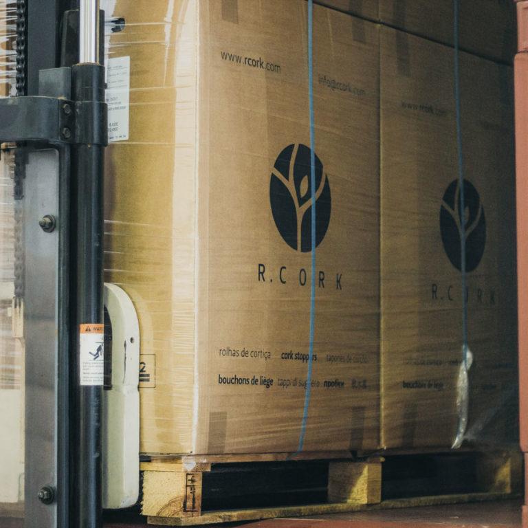 08. Shipping