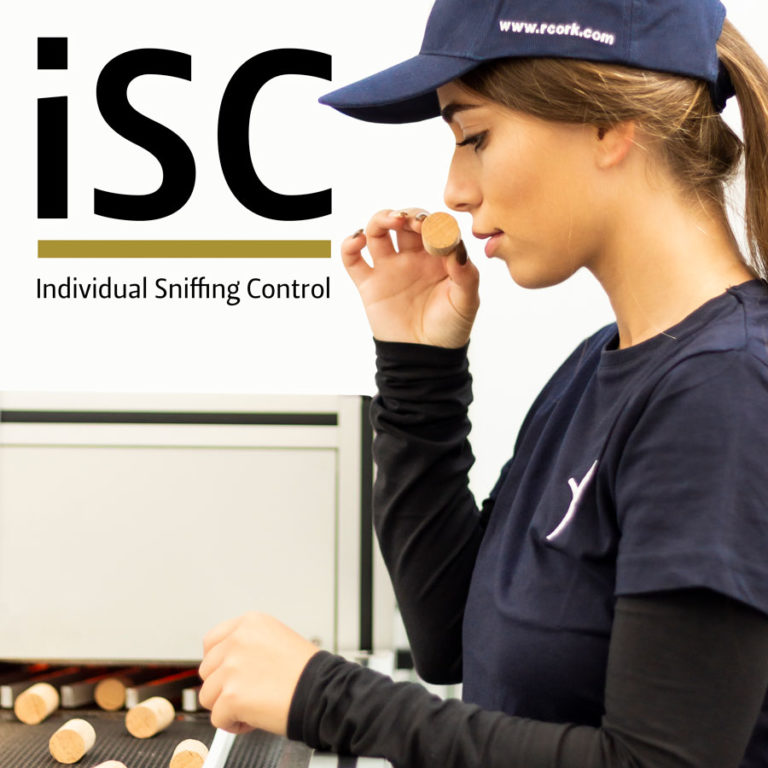 07. Indivídual Sniffing Control